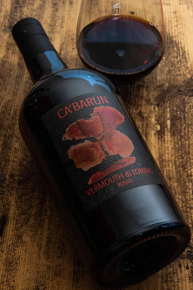 Ca'Barun Vermouth di Torino