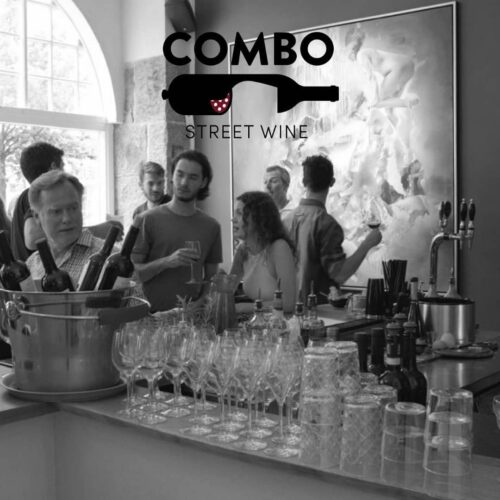 Combo Street Wine
