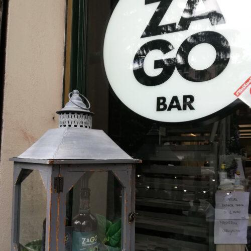 Zago Prosecco